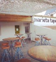 Restaurant Marieta Taperia