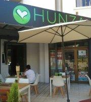 Cafeteria HUNZA