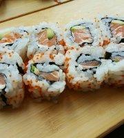 Ristorante Zen Sushi