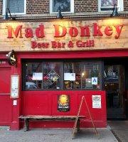 Mad Donkey