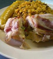 Restaurant El Maunabeno