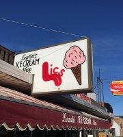 Leavitt's Ice Cream Shop