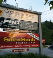 SaenSook Thai Kitchen