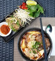 KOTO Saigon Training Restaurant & Cooking Classes
