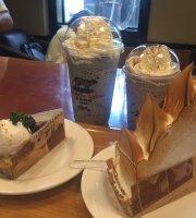 猫屎咖啡(广州中华广场店)