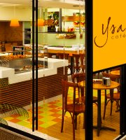 Ysa Cafe