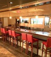 Akita Pure Rice Sake Bar