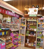 Sweet Jane's Candy Store