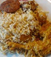 Salam's Kitchen