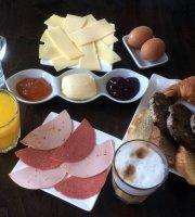 Croissanterie Eifeltoren