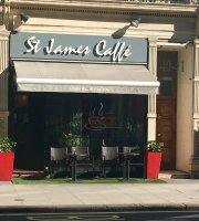 Saint James's Cafe
