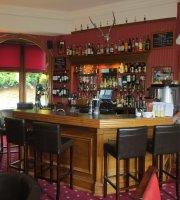 Castle Venlaw Restaurant