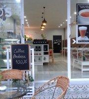 Yo's Cafe