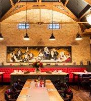 Cafe Restaurant 't Knooppunt