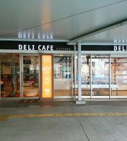 Deli Cafe Kitchn Ishiyama