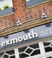 The Exmouth Arms
