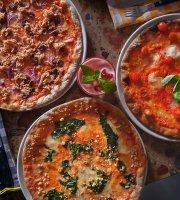 Pizzeria Zero Zero Príncipe Real