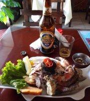"Restaurant Cevicheria ""Sol & Mar"""