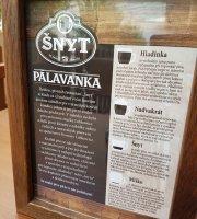 Palavanka Restaurant Pub
