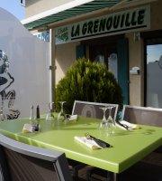 Auberge Chez Roger La Grenouille