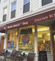 Brain Freeze Shoppe