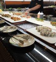 Fuji Hibachi Japanese Seafood Buffet
