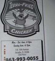 Terra Fried Chicken