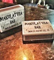 Makulatura Bar