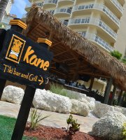 Kane Tiki Bar & Grill