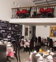 Restaurante Terraza Plaza