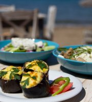 Mavros Molos Beach Restaurant