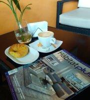 Affogato Café-Galería
