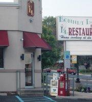 Bonnet Lane Family Restaurant