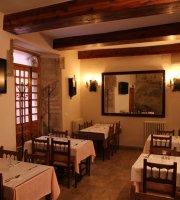 Posada San Julian Restaurante