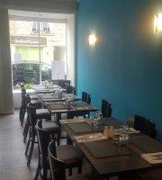 Stewarts Cafe Bistro