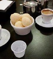 Curio Cafe