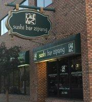 Sushi Bar Zipang