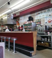 Station Coffee Shop