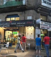 Restaurante Barbantes