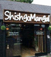 Shishgo Mangal
