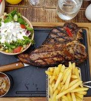 La Maison Du Steak