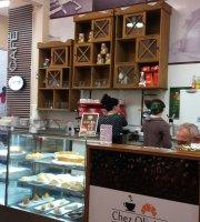 Chez Olivier Cafe