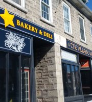 Star Bakery & Deli