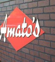 Amato's Pizza Lincoln Park