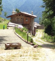Rifugio Alpino Meira Paula