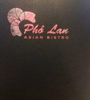 Pho Lan Asian Bistro