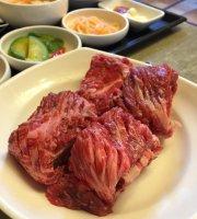 Haeundae Famous Cow Ribs