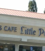 Little Prince Kids Cafe