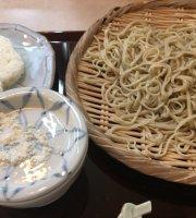 Handmade Soba Matsunaga
