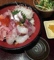 Obanzai Dining Cafe Ohashi